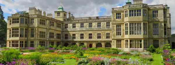 Audley End House and Gardens (Shutterstock)