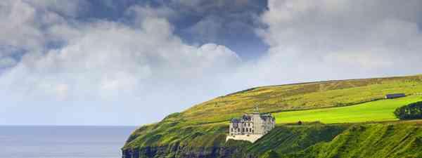 Dunbeath Castle (Shutterstock)