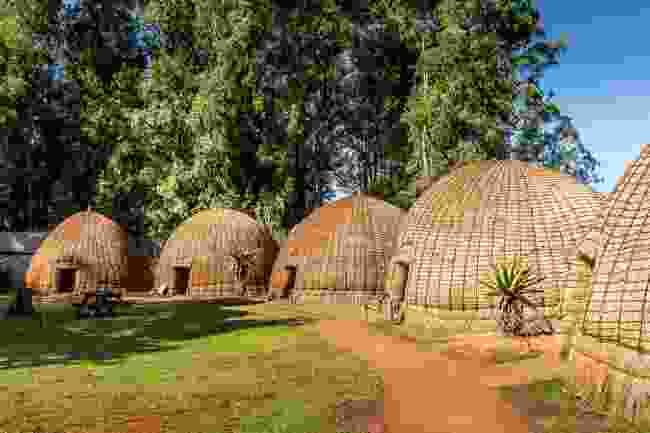 Mlilwane Wildlife Sanctuary in Eswatini (Shutterstock)
