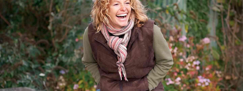 Kate Humble (Claire Richardson)