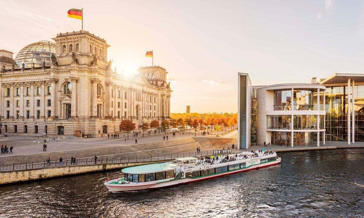 City Break: Where to go in Germany