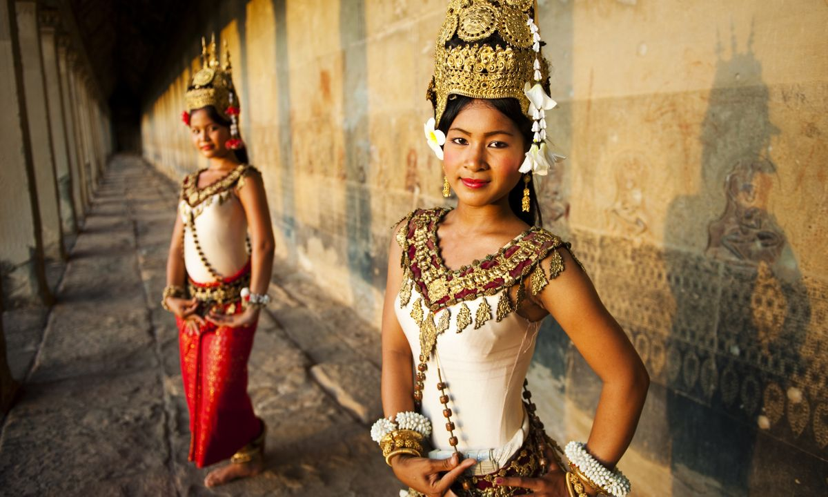 South East Asia's top 10 travel icons: how many have you visited?