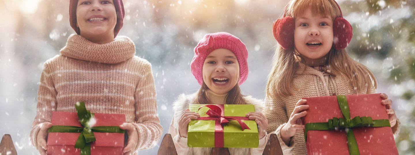 7 thrilling Christmas gifts for kids who love to travel | Wanderlust