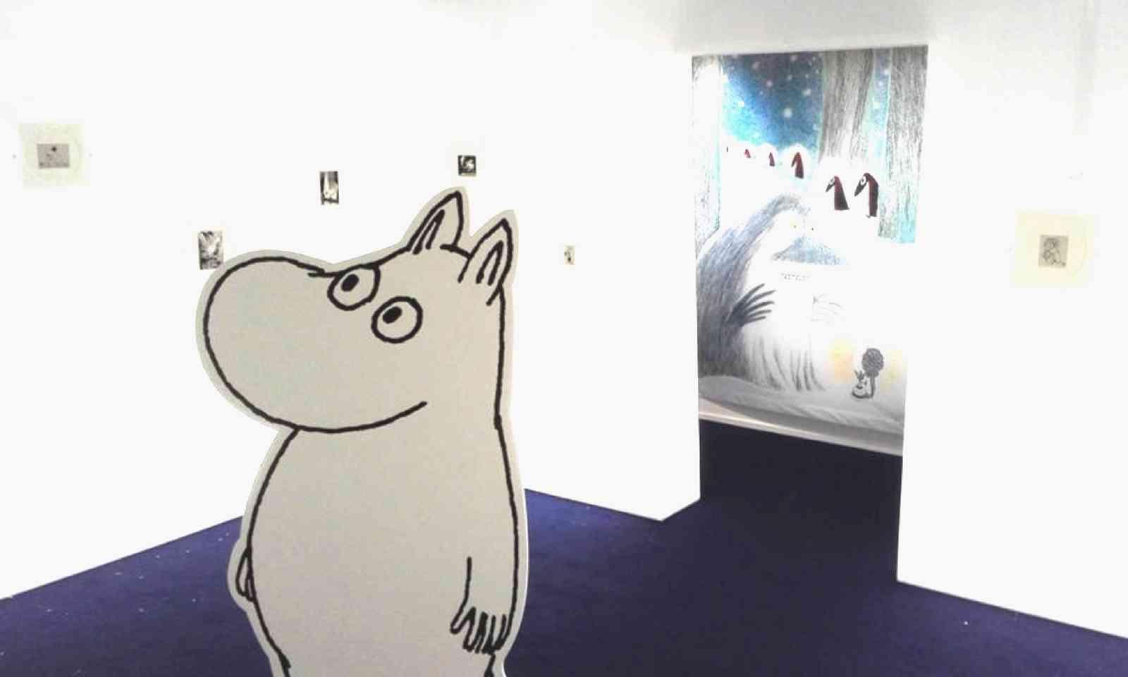 The Moomin Museum