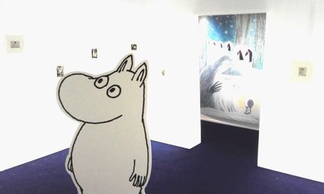 The Moomin Museum