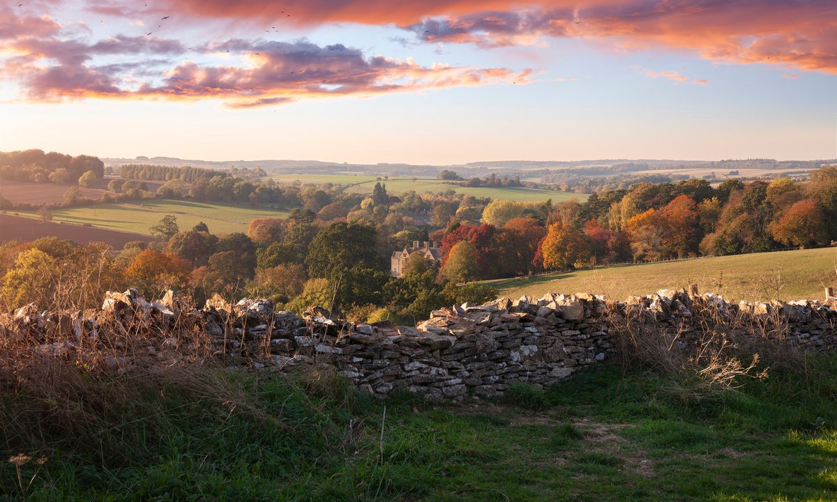 The Best Walks and Walking Routes in The Cotswolds