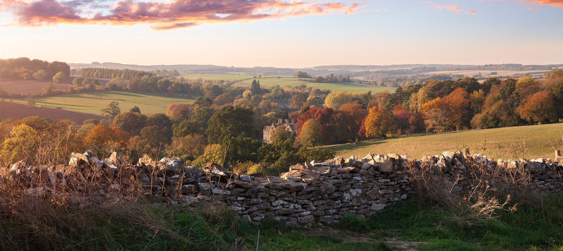 11 fabulous walks in the glorious Cotswolds