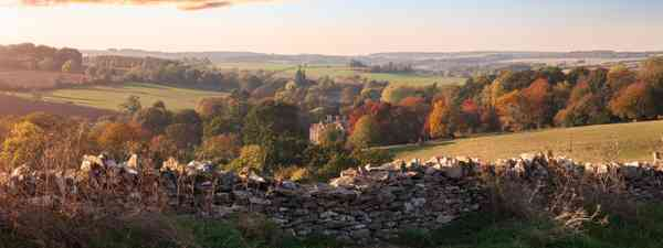 View from Stow-on-the-Wold, Cotswolds (Shutterstock)