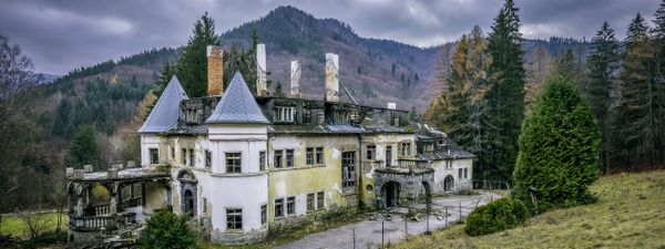 The world's 10 most haunted places | Wanderlust