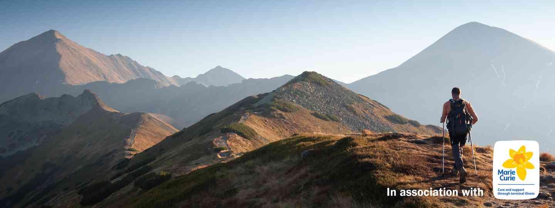 Walking and trekking travel guide