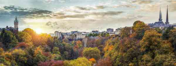 Experience Luxembourg like a local (Christophe Van Biesen / LFT)