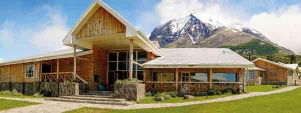 Hotel Las Torres, Patagonia