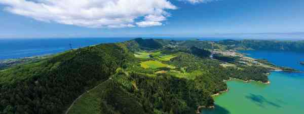 Reasons to visit the Azores now (Martin Kaufmann)