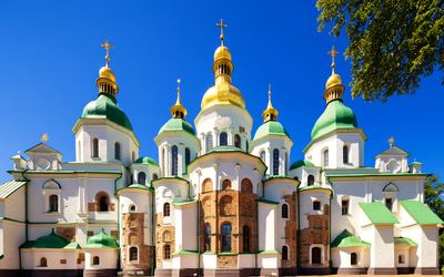 Ukraine | Travel guide, tips and inspiration | Wanderlust