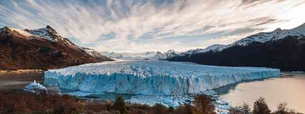Glacier (Shutterstock)