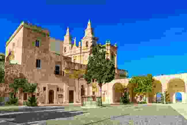 Mellieha Sanctuary (Visit Malta)