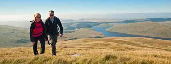WIN! A sustainable short break in wales worth £500