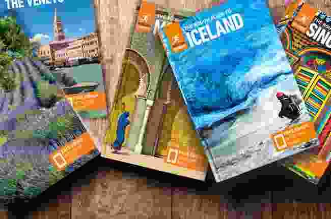 Rough Guides (APA Publications)