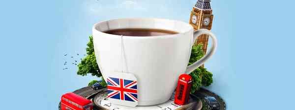 The Great British Quiz (Shutterstock)