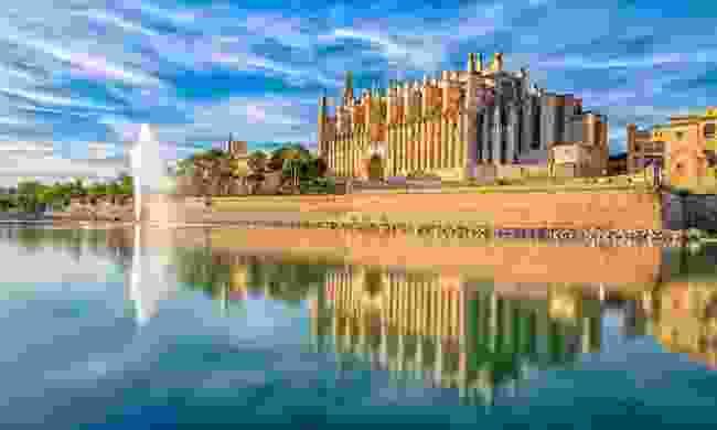 La Seu Cathedral (Shutterstock)