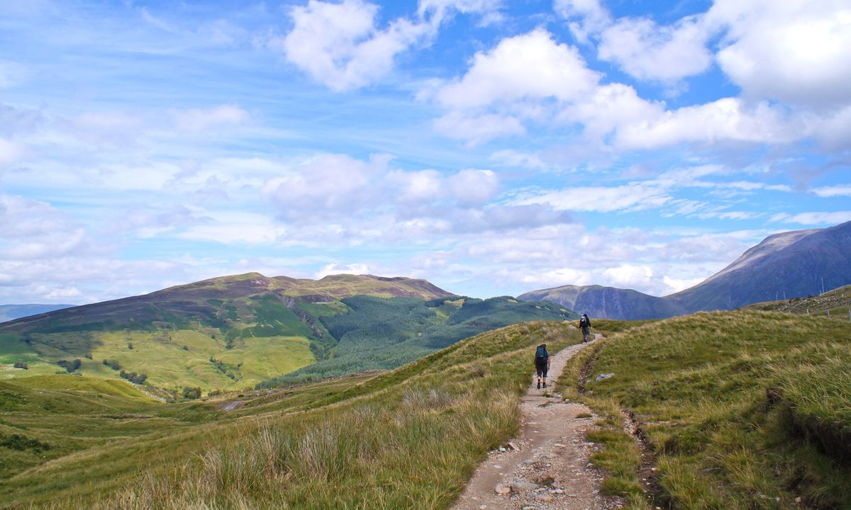 13 of Scotland's best hikes | Wanderlust