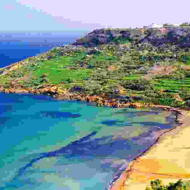 Explore Gozo island (Shutterstock)