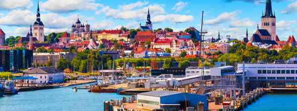 Travel corridors: where you can travel in Europe this Summer (Shutterstock)