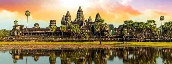 Guide to Siem Reap: What to see and do (Shutterstock)
