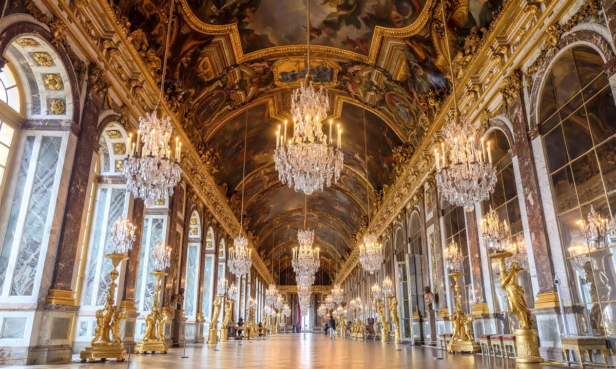 The Best Virtual Tours of Museums, Galleries and Iconic Sites from Around The World