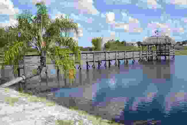 Showcase of Citrus, Florida (Shutterstock)