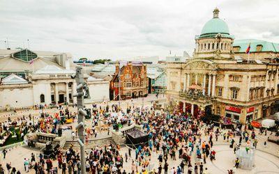 short break guide to visiting the uk city of culture hull - Taking A Career Break Ideas Career Break Options