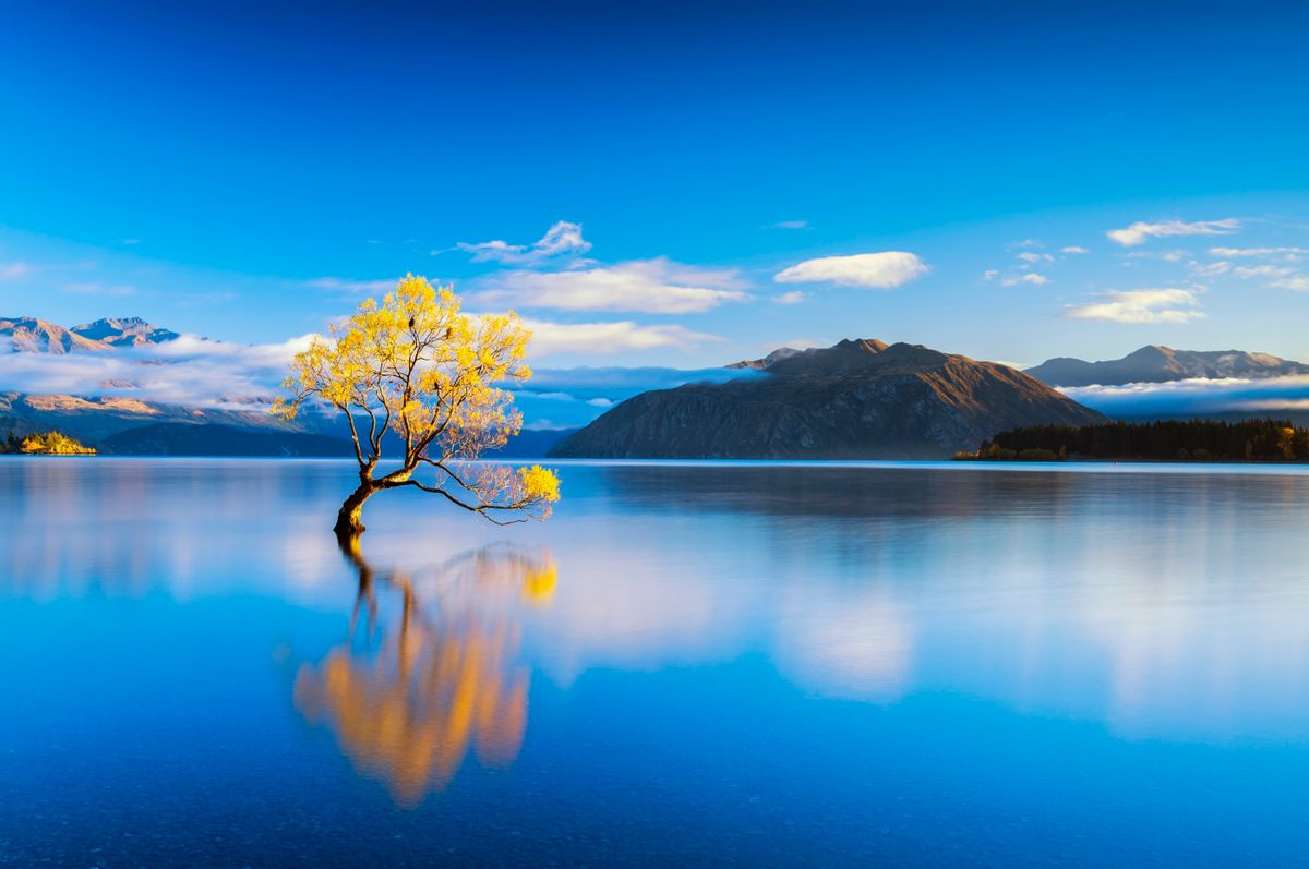 Photo gallery: Meet the masters of landscape photography | Wanderlust