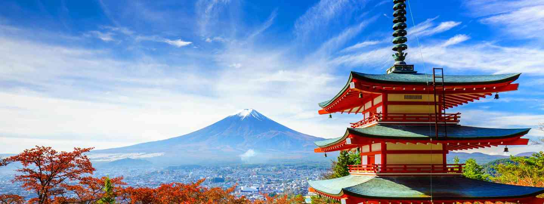 Get beneath the skin of Japan (Dreamstime)