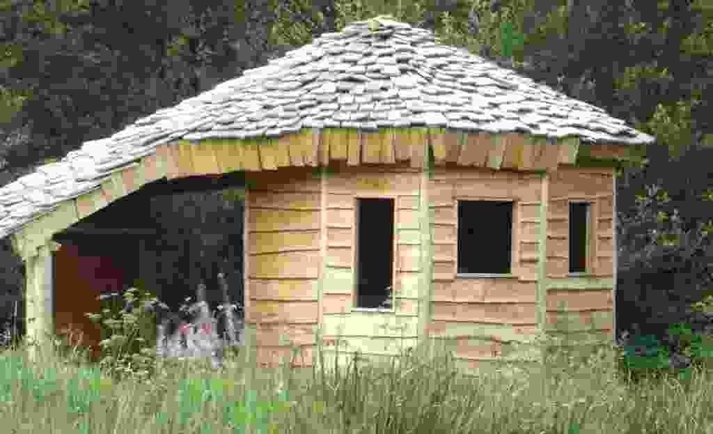 Denmark Farm Lakeside Shelter (Denmark Farm)