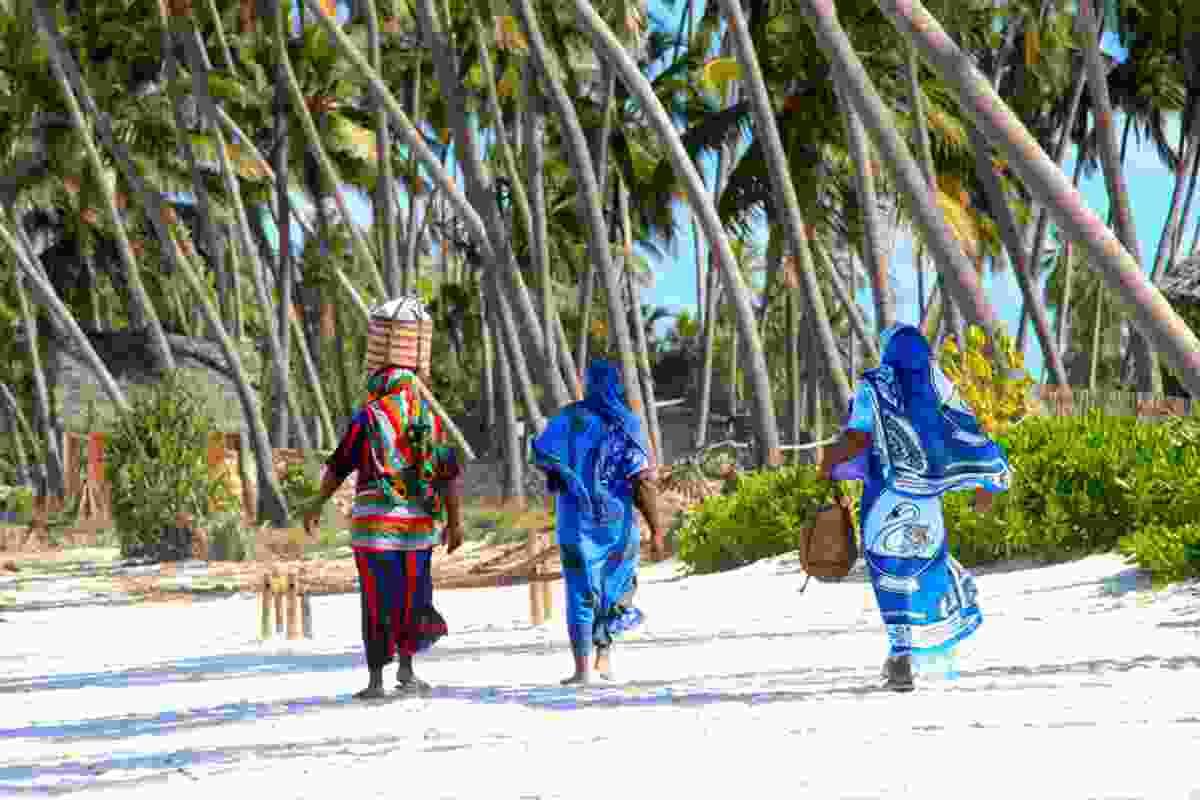 Zanzibar, Tanzania. (Dreamstime)