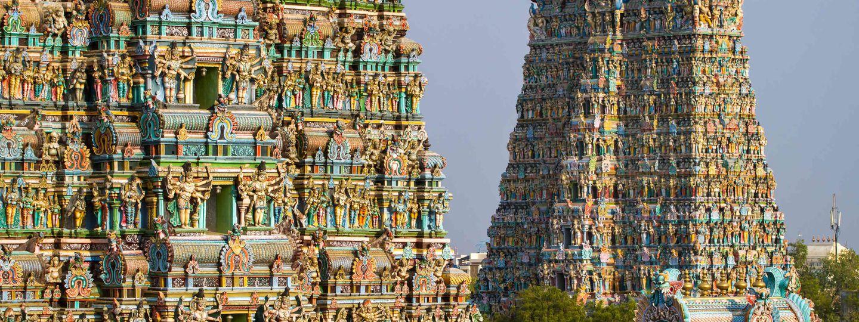 Temple Hopping In Tamil Nadu India S Hidden South Wanderlust