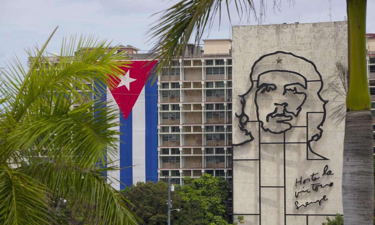 Che Guevara (Dreamstime)