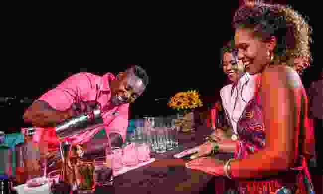 Barbados Food and Rum Festival (Visit Barbados)