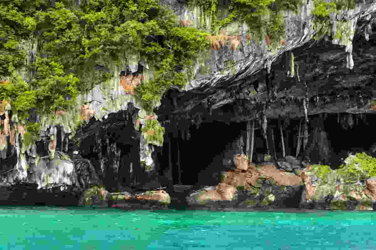 Viking cave in Ao Nang, Krabi (Sanghamitra Sarkar)