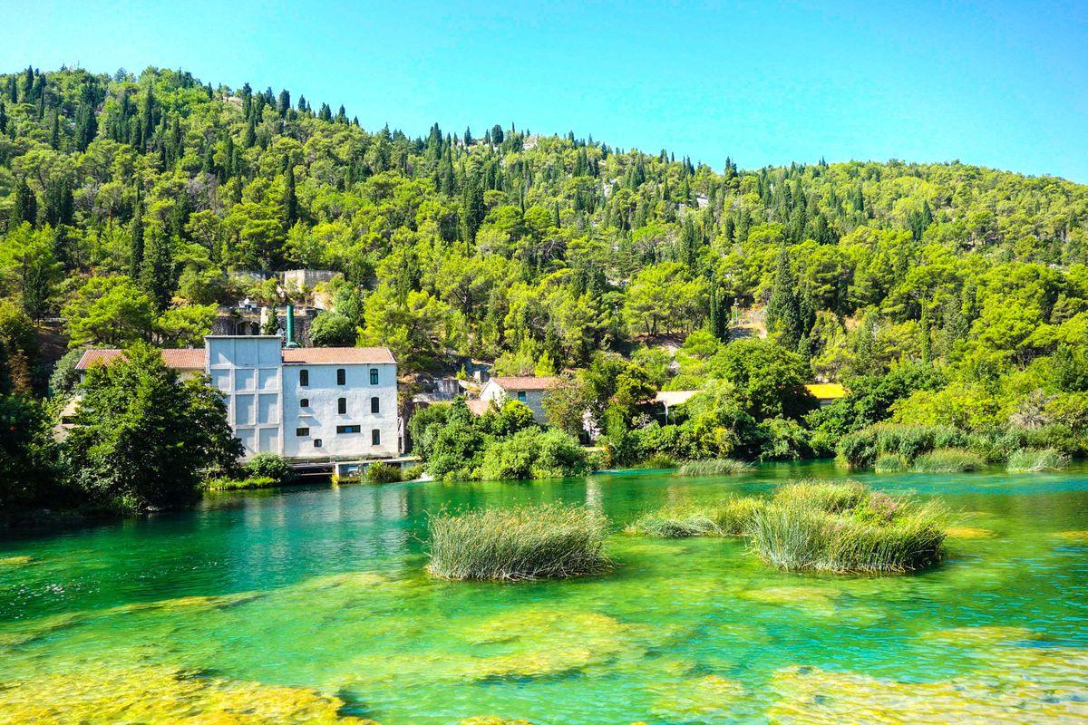 Krka National Park, Croatia | Essential Visitor's Guide