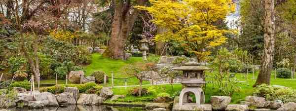 Kyoto Garden, Holland Park (Shutterstock)