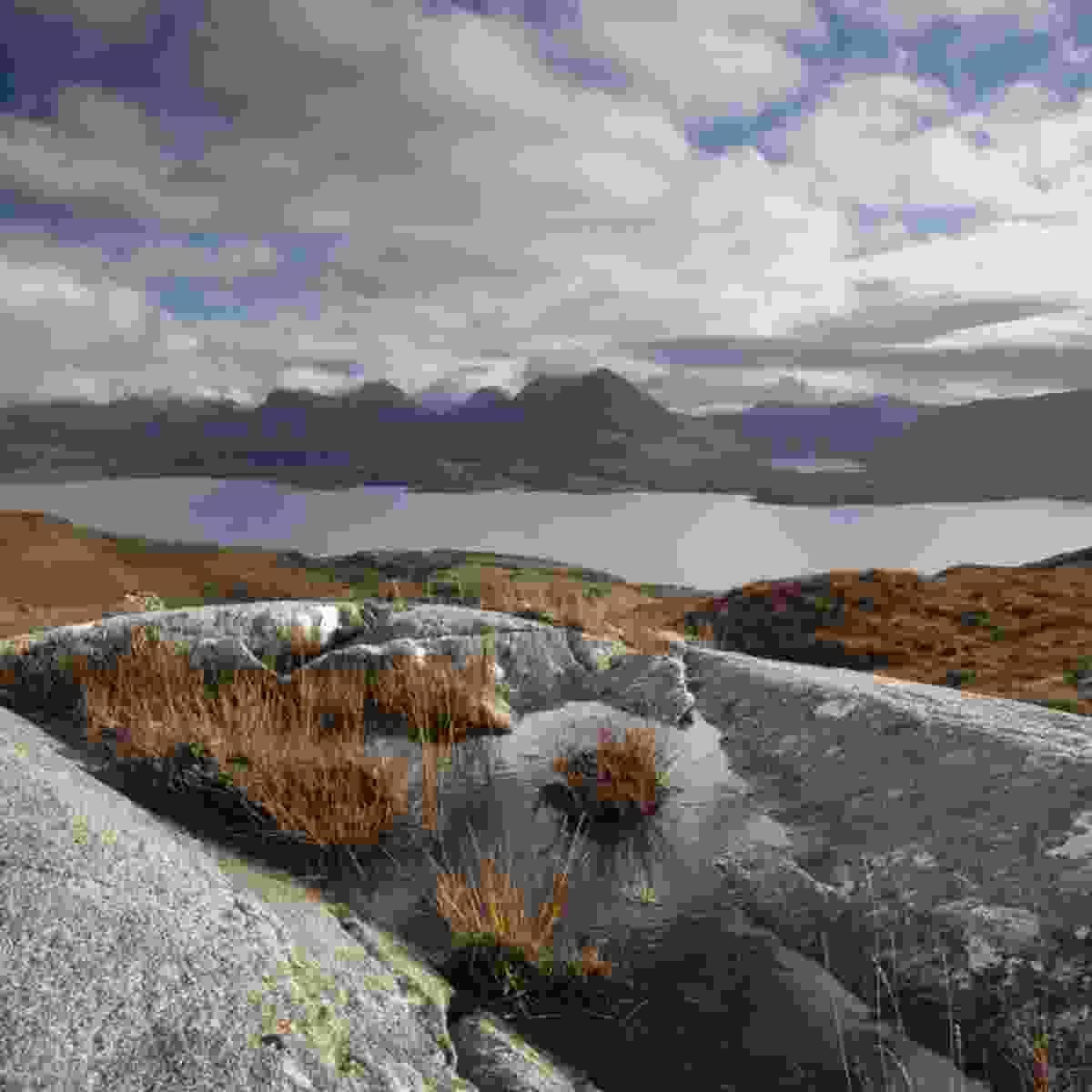 Upper Loch Torridon (Clive Minnitt)