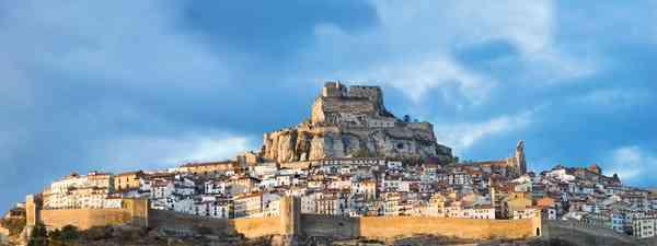 Castellon spain travel guide