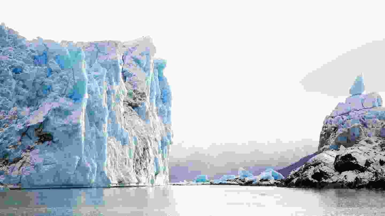 Perito Moreno Glacier, Los Glaciares National Park in Patagonia, Argentina (Shutterstock)