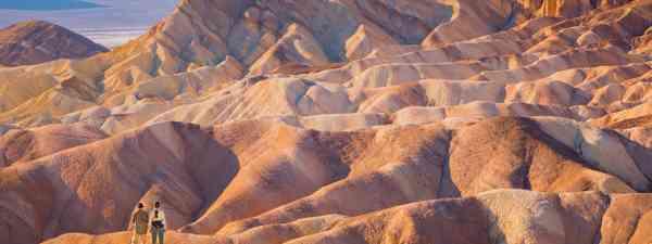 Death Valley, California (Shutterstock)