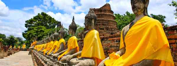 Quiz: South East Asia (Shutterstock)