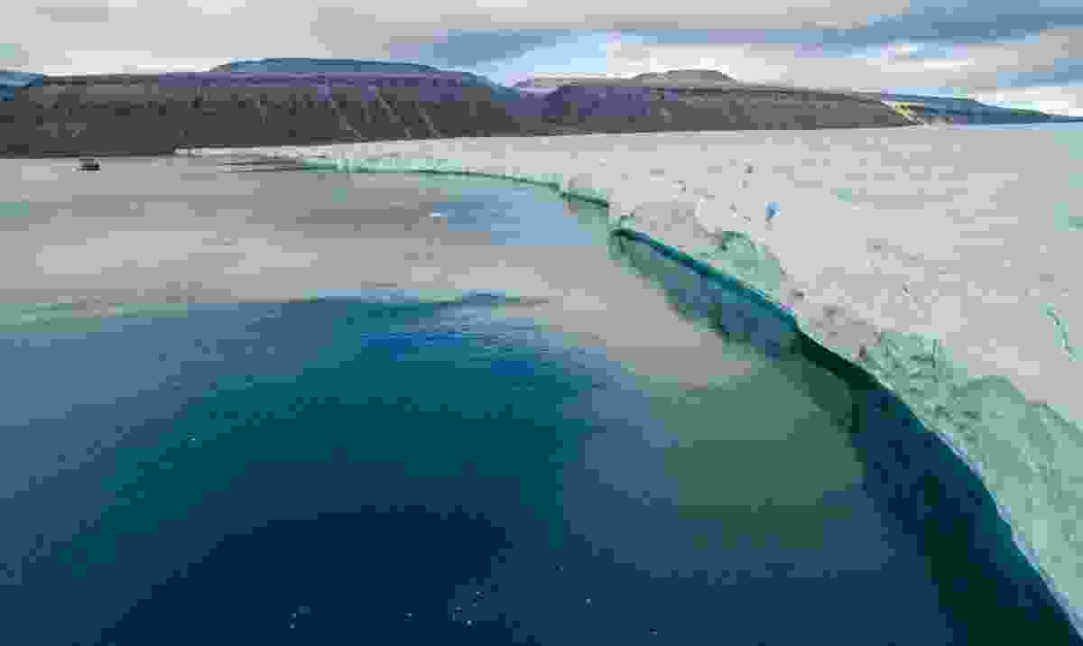 The Northwest Passage, Canada (Shutterstock)