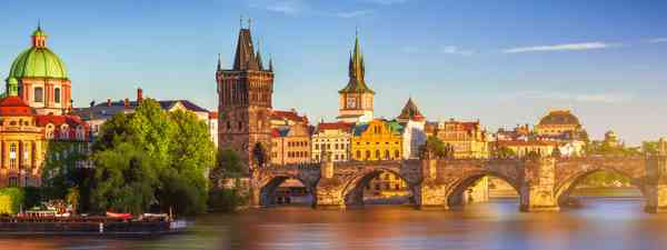 Czech republic travel guide (Shutterstock)