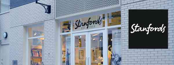 Exclusive 15% of all purchases on the Stanfords Website