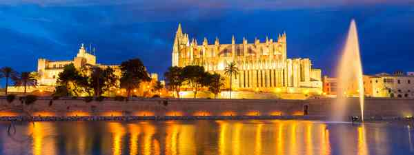 Things to do in Palma, Mallorca (Shutterstock)